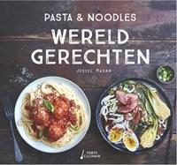 Pasta & Noodles | Jesiel Maxan |