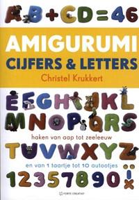 Amigurumi cijfers & letters | Christel Krukkert |