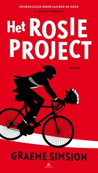 Het Rosie project | Greame Simsion |