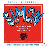 Simon vs. de verwachtingen van de rest van de wereld | Becky Albertalli |