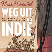 Weg uit Indië | Hans Vervoort |