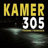 Kamer 305   Yvonne Franssen  