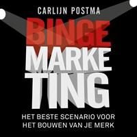 Bingemarketing   Carlijn Postma  