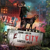 Hell City NL | Joanne Carlton |
