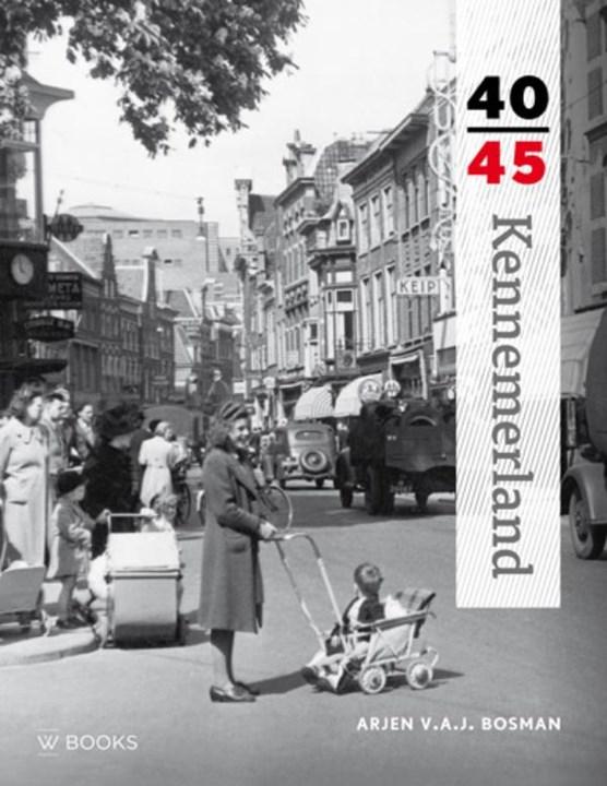 Kennemerland 40-45