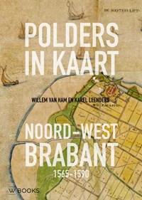 Polders in kaart | Willem van Ham ; Karel Leenders |