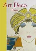 Art Deco Paris | auteur onbekend |