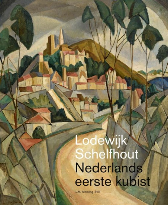 Lodewijk Schelfhout (1881-1943)
