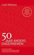 50 Jaar anders ondernemen   Loek Dijkman  
