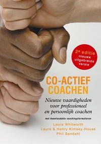 Co-actief coachen | Laura Withworth |