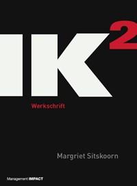 IK2 | Margriet Sitskoorn |