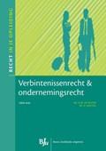 Recht in je opleiding Verbintenissenrecht & ondernemingsrecht | Wim de Ruiter ; Robert Westra |