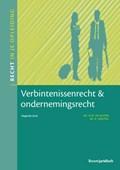Verbintenissenrecht & ondernemingsrecht | R. Westra ; G.W. de Ruiter |