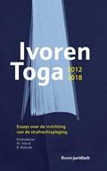 Ivoren Toga 2012-2018 | M. Otte ; R. Robroek |