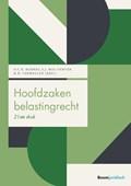 Hoofdzaken belastingrecht   Otto Marres ; Suzanne Mol-Verver ; Hein Vermeulen  