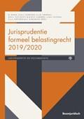 Jurisprudentie formeel belastingrecht 2019/2020   E. Poelmann  