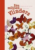 Eén miljoen vlinders | Edward van de Vendel |