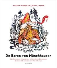 De Baron von Münchhausen | Wouter Deprez |