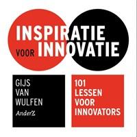 Inspiratie voor innovatie | Gijs van Wulfen |