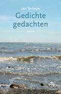 Gedichte gedachten | Jan Terlouw |