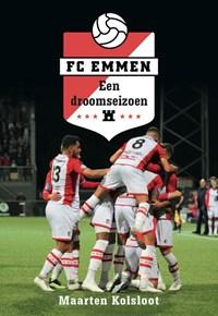 FC Emmen | Maarten Kolsloot |