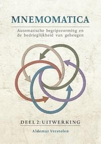 Mnemomatica | Aldemar Verstolen |