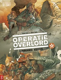 Operatie overlord 04. commando kieffer   davide fabbri  