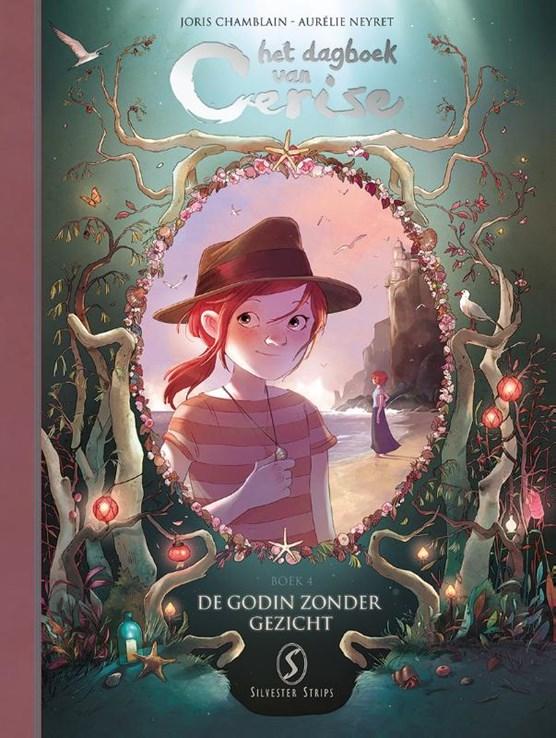 Het dagboek van cerise 04. de godin zonder gezicht