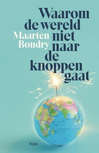 Waarom de wereld niet naar de knoppen gaat | Maarten Boudry |