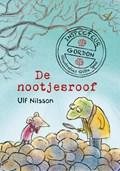 De nootjesroof   Ulf Nilsson  