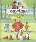 Casper en Emma en de voetbaltraining | Tor Age Bringsværd |