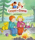 Casper en Emma gaan kamperen | Tor Age Bringsvaerd |