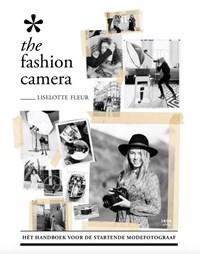 The Fashion Camera   Liselotte Fleur  