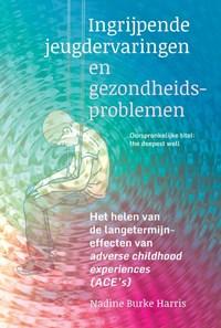 Ingrijpende jeugdervaringen en gezondheidsproblemen | Nadine Burke Harris |