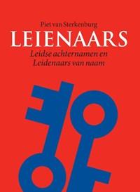 Leienaars | Piet van Sterkenburg ; Jan Berns ; Tanneke Schoonheim |