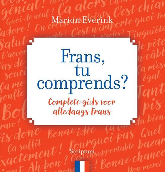 Frans, tu comprends