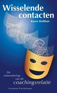 Wisselende contacten | Karen Walthuis |