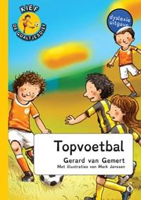 Topvoetbal   Gerard van Gemert  