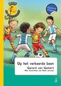 Op het verkeerde been   Gerard van Gemert  