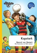 Kopsterk   Gerard van Gemert  