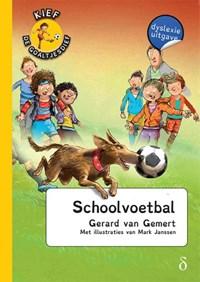 Schoolvoetbal | Gerard van Gemert |
