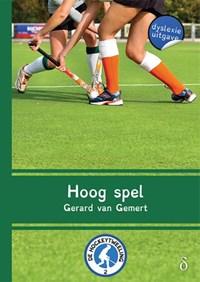 Hoog spel | Gerard van Gemert |