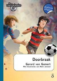 Doorbraak   Gerard van Gemert  