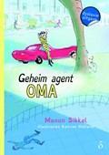 Geheim agent oma | Manon Sikkel |