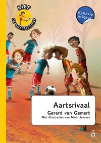 Aartsrivaal   Gerard van Gemert  