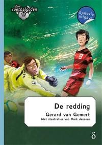De redding | Gerard van Gemert |
