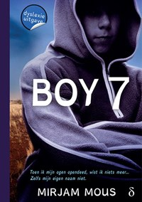 Boy 7 | Miriam Mous |
