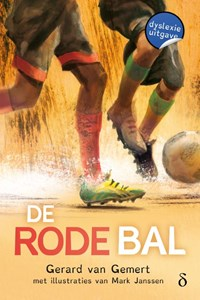 De rode bal | Gerard van Gemert |