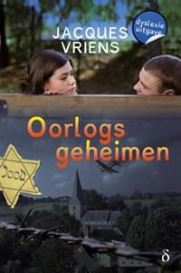 Oorlogsgeheimen | Jacques Vriens |