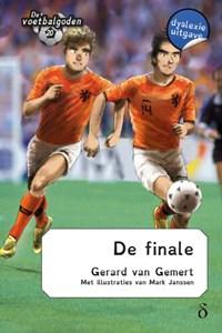 De finale | Gerard van Gemert |